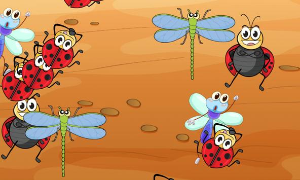 Worms and Bugs for Toddlers screenshot 6