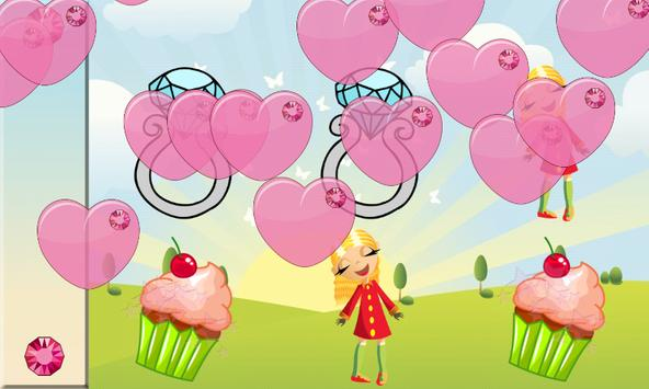 Princesses Games for Toddlers and little Girls screenshot 4