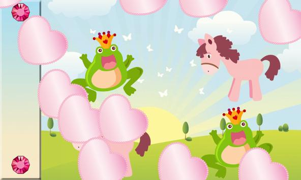 Princesses Games for Toddlers and little Girls screenshot 2
