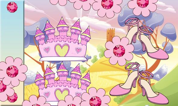 Princesses Games for Toddlers and little Girls screenshot 3