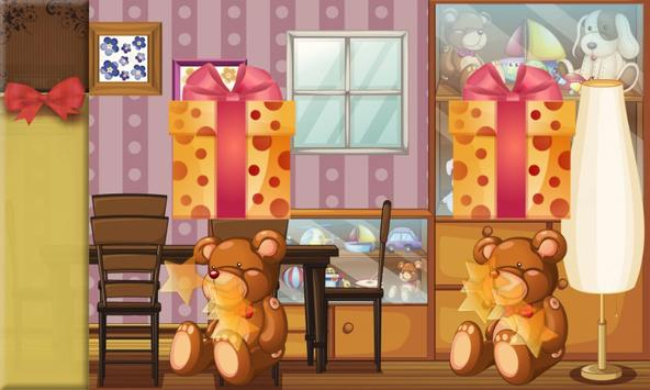 Toys Brain Games for Toddlers apk screenshot