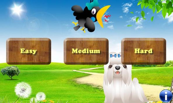 Best Game for Toddlers Puppy poster
