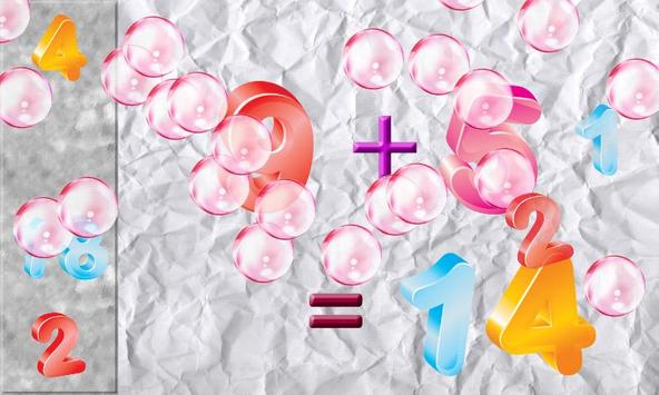 Puzzles Math Game for Kids - Math Games to Learn screenshot 2