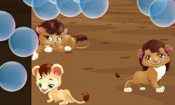 Animals for Toddlers and Kids - Animals Puzzles apk screenshot