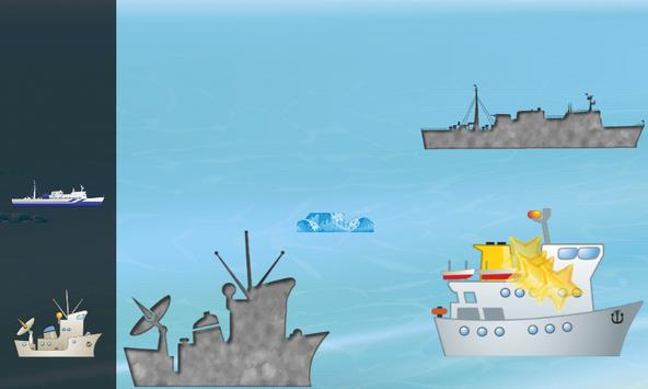 Boat Puzzles for Toddlers Kids apk screenshot