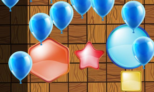 Shapes and Colors for Toddlers & Kids - Edu game apk screenshot