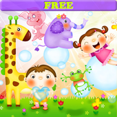 Animals Puzzle for Kids - Zoo Puzzles for Toddlers icon