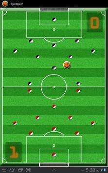 Coin Soccer poster