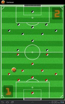 Coin Soccer apk screenshot
