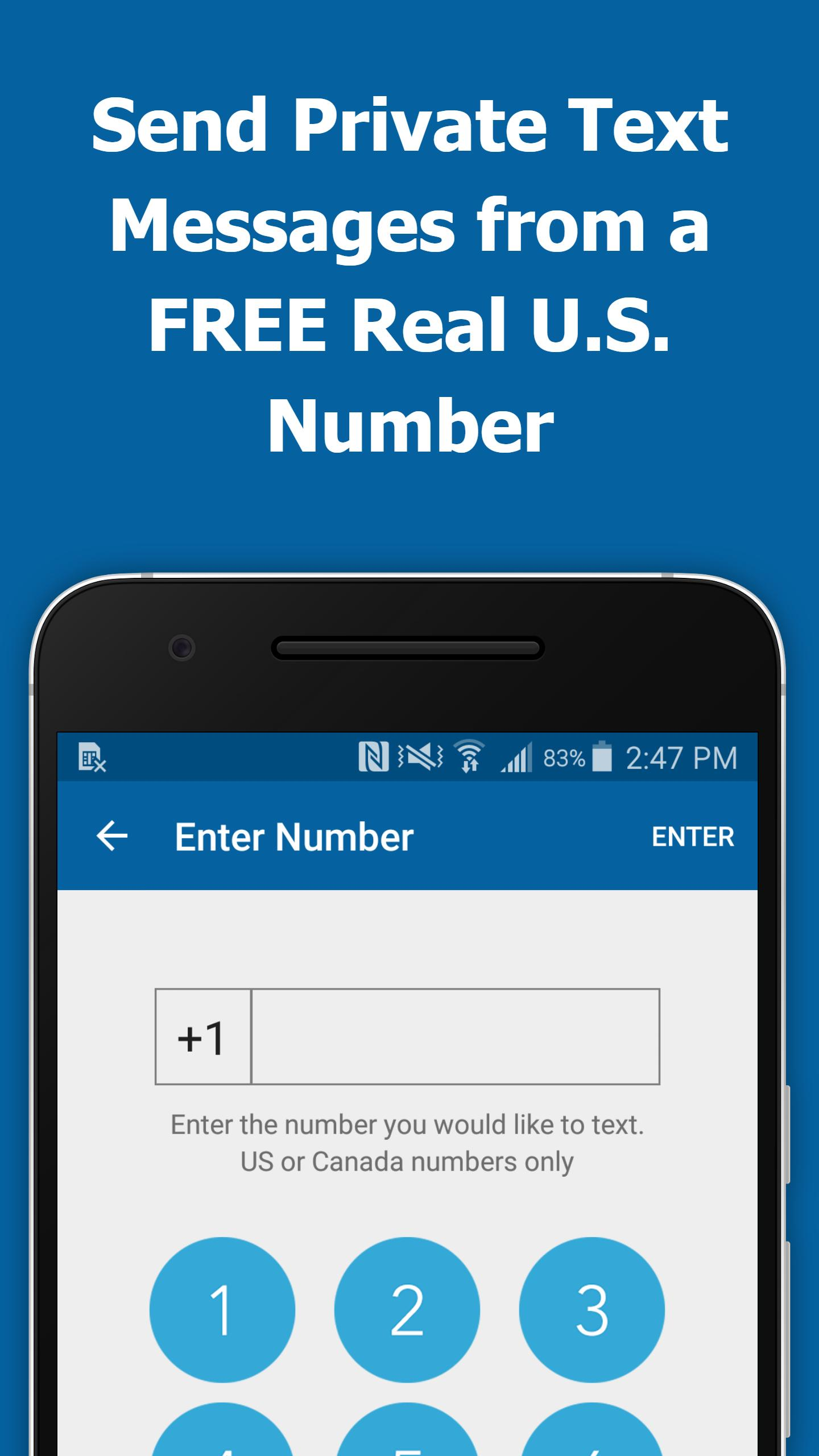 Secret Anonymous Texting App for Android - APK Download