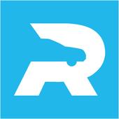 Rent A Car Club icon