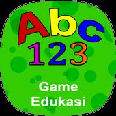 Game Edukasi Anak : All in 1 icon