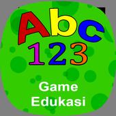 Game Edukasi Anak icon