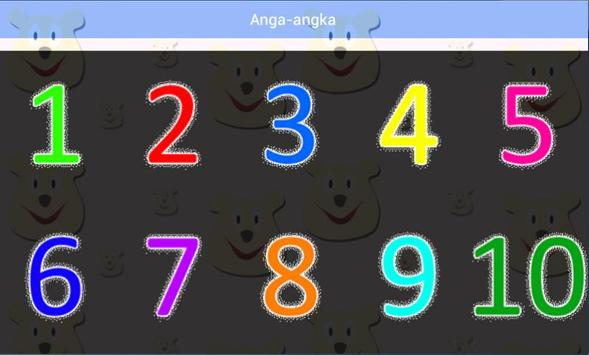 Learning to Know the Sounds apk screenshot