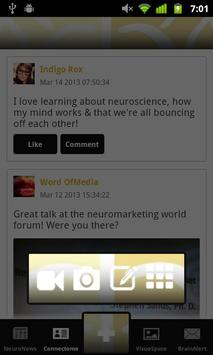 Neuroscience Community screenshot 3