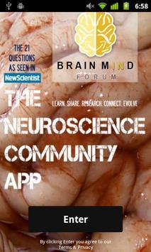 Neuroscience Community poster