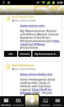 Neuroscience Community screenshot 1