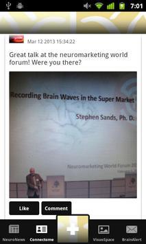 Neuroscience Community screenshot 2