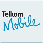 Telkom Mobile Device Support icon