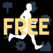 Jumphobia Free icon