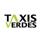 Taxis Verdes Pasajero icon