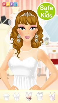 Wedding Makeup Girls poster