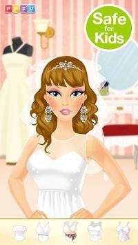Wedding Makeup Girls apk screenshot