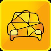 TaxiMío Taxista icon
