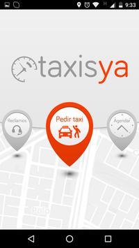 Taxis Ya screenshot 5