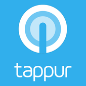 Tappur for Philips Hue, Tasker icon