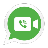 Video Call For Whatapp Prank icon