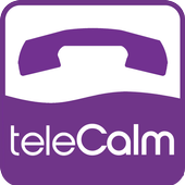 teleCalm Caregiver icon