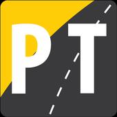 ProTrucker icon