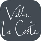 Villa La Coste icon