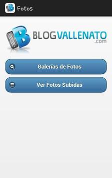BlogVallenato screenshot 3