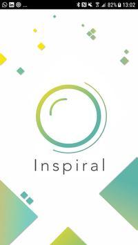 Inspiral poster