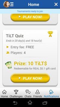 MGC Quiz apk screenshot