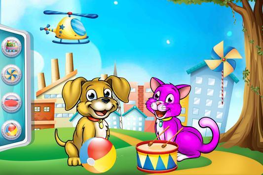 Fluffy Pets Vet Doctor Care 2 screenshot 7