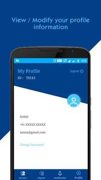 TICK Mobile screenshot 3