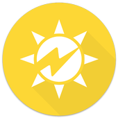 Trend Solar icon