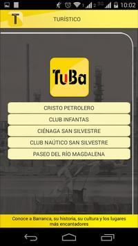 TuBa screenshot 1