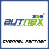 AutNex Channel Partner icon