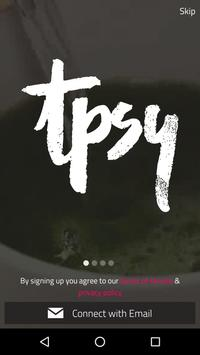 TPSY poster