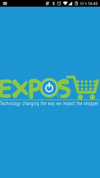 Expos Unilever poster