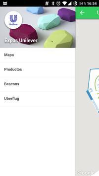 Expos Unilever apk screenshot