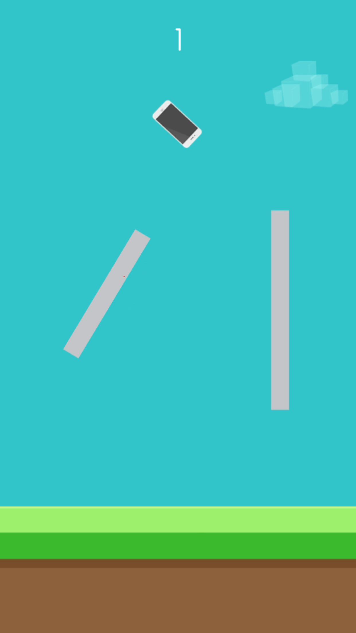 Smartphone Flip Challenge 1
