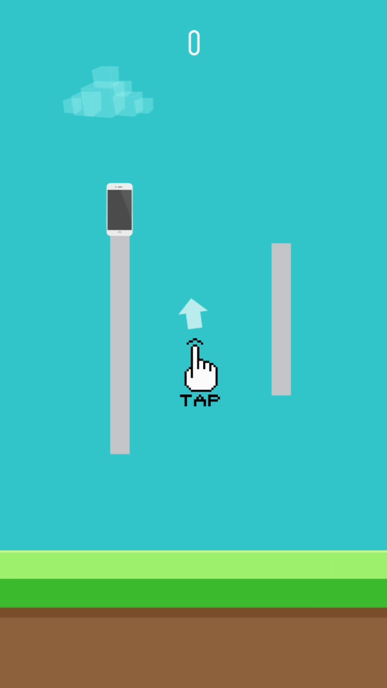 Smartphone Flip Challenge 5