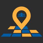 GeoMingle icon