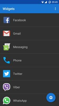 Notifyer Unread Count apk screenshot