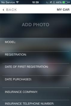 Westerly BMW captura de pantalla 1